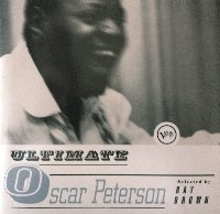 Oscar Peterson / Ultimate (수입)