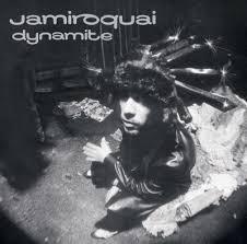 [일본반] Jamiroquai - Dynamite