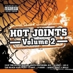 [미개봉] V.A. / Hot Joints Vol. 2 (CD & DVD/미개봉