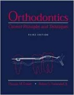 Orthodontics: Current Principles and Techniques (3rd Edition, Hardcover)
