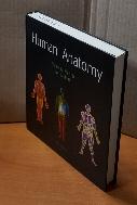 Human Anatomy (3rd Edition) -CD 있음/상단 책머리 학번이름표기외 내부 사용감없이 깨끗