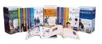 서울대선정 인문고전 50선 세트(A(1~30)+B(31~50) Box)  ((2010년판, 1-50 전50권세트,케이스 없슴))