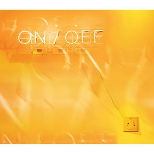 [미개봉] 온앤오프 (ONF) / On/Off (1st Mini Album) (케이스파손)