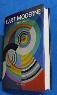 현대미술 L'art moderne (Franc?s) Tapa dura ?1989  / 사진의 제품  / 상현서림  / :☞ 서고위치:KP 6 * [구매하시면 품절로 표기됩니다]