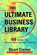 The Ultimate Business Library 한권으로 읽는 경영명저 50