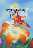 MAYAS ADVENTURE - 플레쉬테마 세계그림명작동화 3