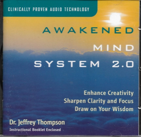 Awakened Mind System 2.0 [수입]