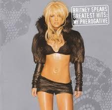 [일본반] Britney Spears - Greatest Hits: My Prerogative [2CD]