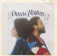 Diana Ross & Marvin Gaye / Diana & Marvin (수입)