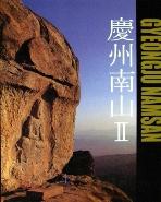 새책. 경주남산 2 (전2권) 慶州南山