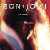 Bon Jovi - 7800 Faharenheit