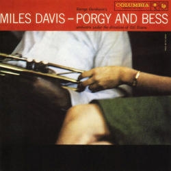 Miles Davis / Porgy And Bess (Remastered/수입)