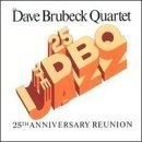 Dave Brubeck Quartet / 25th Anniversary Reunion (수입)