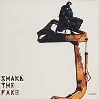 [일본반] Himuro Kyosuke (히무로 쿄스케) - Shake The Fake