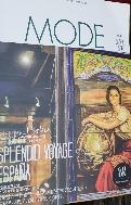 월간 MODE 2015년 6월 (모두투어 매거진)