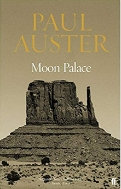 Moon Palace Mass Market Paperback