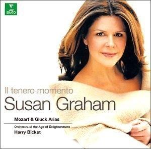 [중고] Susan Graham / Il Tenero Momento - Mozart, Gluck : Arias (수입/8573857682)