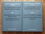 L.V. Kantorovich Selected Works (Part I-II set)