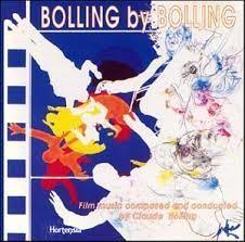 [미개봉] Claude Bolling / Bolling By Bolling (영화음악)