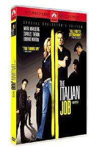 이탈리안 잡 2003 [THE ITALIAN JOB] [W.C/1disc]