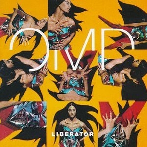 O.M.D (Orchestral Manoeuvres In The Dark) / Liberator (수입)