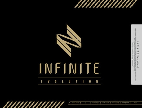 인피니트 (Infinite) - Evolution (2nd Mini Album)