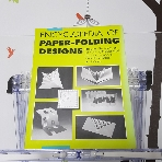 Encyclopedia of Paper-Folding Designs --- 실사진 참고, 약간헌책