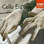 V.A. / 첼로 앙코르 (Cello Encores) (2CD/EK2CD0393)
