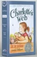 Charlotte's Web / Stuart Little