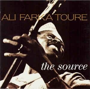 [수입] Ali Farka Toure - The Source
