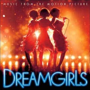 [수입] O.S.T. - Dreamgirls