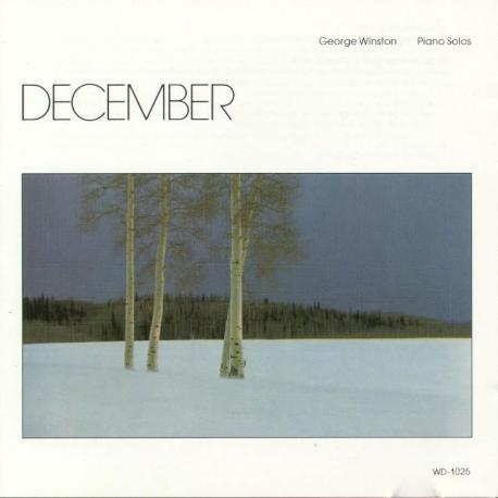 [수입] George Winston - December