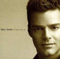 Ricky Martin / Private Emotion (Single)