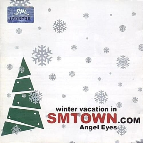 Winter Vacation In Smtown.Com - Angel Eyes (홍보용)