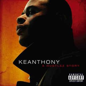 [수입/미개봉] KeAnthony - A Hustlaz Story