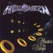 Helloween / Master Of The Rings
