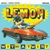 [중고] Lemon / With A Twist
