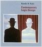 Contemporary Logic Design - 영문도서 하드커버 -