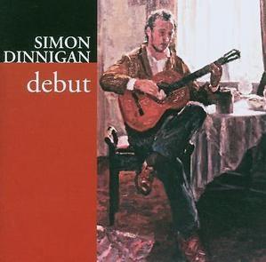 Simon Dinnigan / Debut (PL0002)