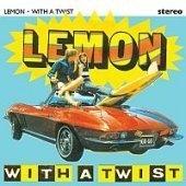 [중고] Lemon / With A Twist