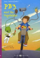 PB3 AND THE VEGETABLES (YOUNGELI READERS STAGE 2) (CD 포함)