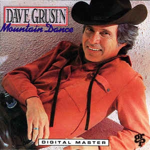[수입] Dave Grusin - Mountain Dance