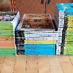 교원 - 과학소년 2003년 5월~ 2013년 5월 (총 96권) / 중간 빠진 책 있음