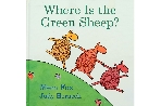 Where is the green sheep? cd 포함
