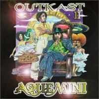 Outkast / Aquemini (수입)