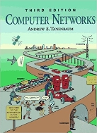 Computer Networks, 3/ed  (ISBN : 9780133499452)