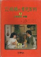 현대여성 결혼과 육아백과 1 여성의학 상식 1982년판