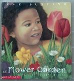 FLOWER GARDEN(T:1포함)(ZZSC00015) ISBN 0-590-67825-6