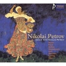Nikolai Petrov / Dance With Nikolai Petrov (YCC0130)