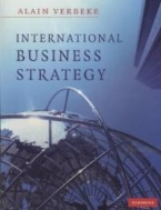 International Business Strategy (Paperback)